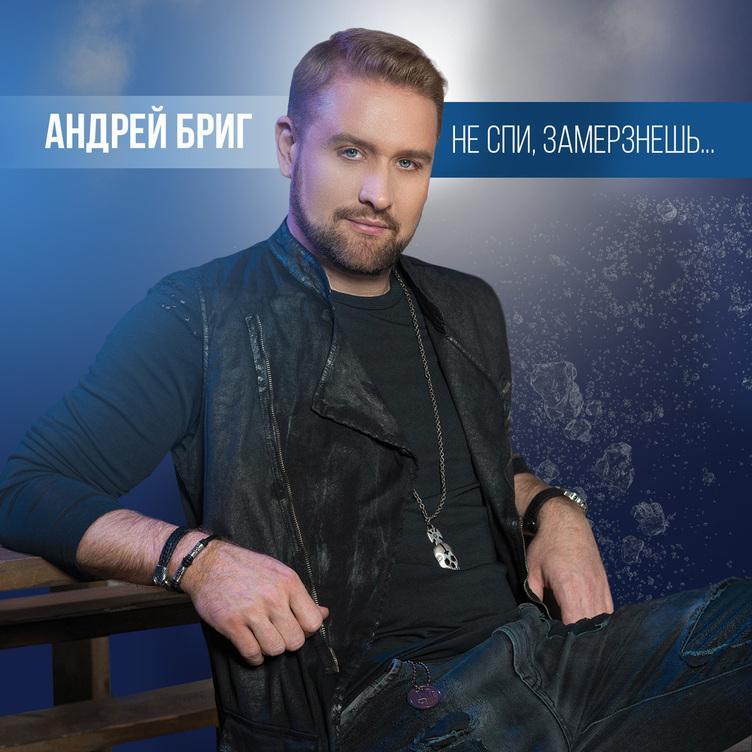 Андрей Бриг - Не спи, замерзнешь