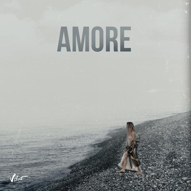 Мари Краймбрери - AMORE (M.Hustler Remix)