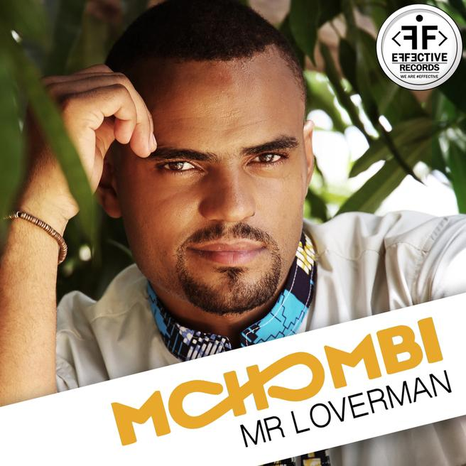 Mohombi - Mr. Loverman