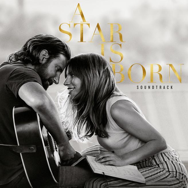 Lady Gaga, Bradley Cooper — I'll Never Love Again