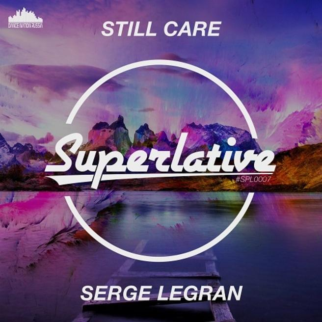 Serge Legran - Still Care