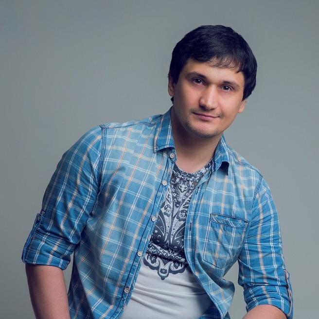 Ренат Джамилов - Новый год
