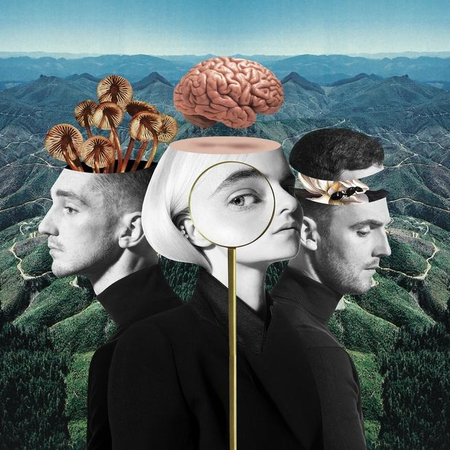 Clean Bandit - Baby (feat. Marina and The Diamonds & Luis Fonsi)