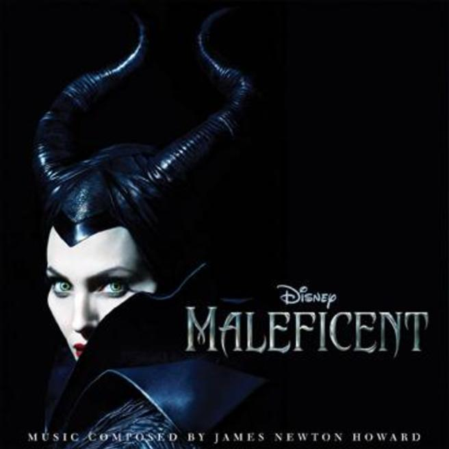 Lana Del Rey — Once Upon a Dream (from Maleficent)