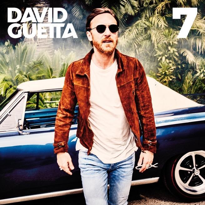 David Guetta - Say My Name (feat. Bebe Rexha & J Balvin)