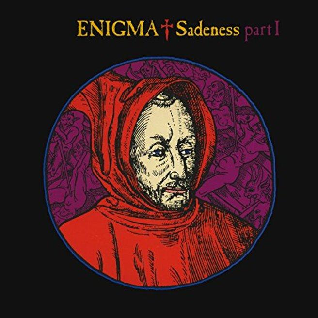 Enigma - Sadeness - Part I (Radio Edit)