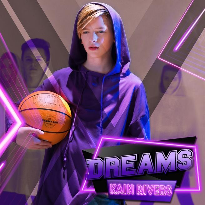 Kain Rivers - Dreams