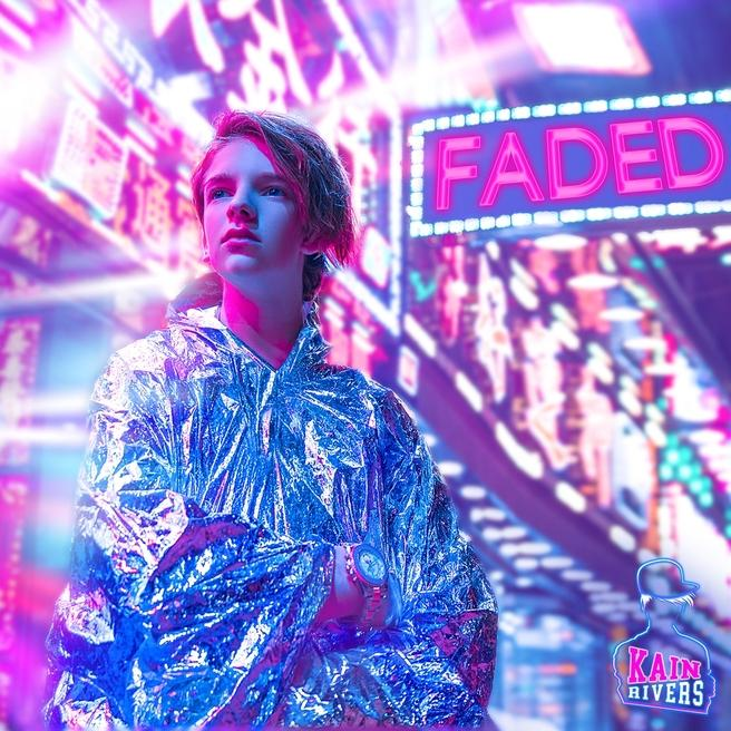 Kain Rivers - Faded