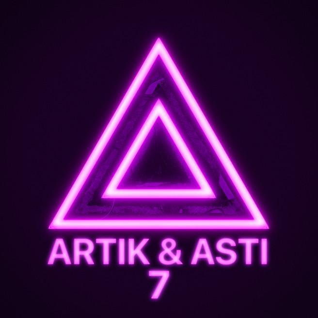 Artik & Asti - Привет