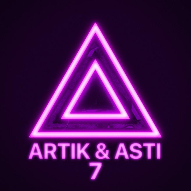 Artik & Asti - Роза
