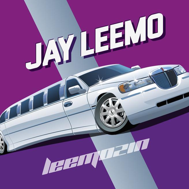 Jay Leemo - Leemozin